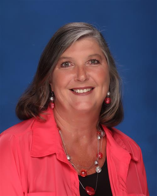 Special Education Coordinator, Shelia Smith